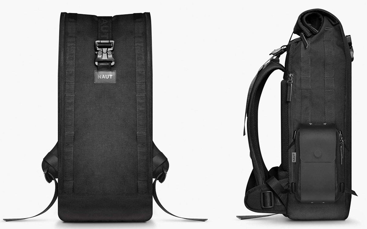 There's Never Been a Better Travel Backpack in the History of Backpacks