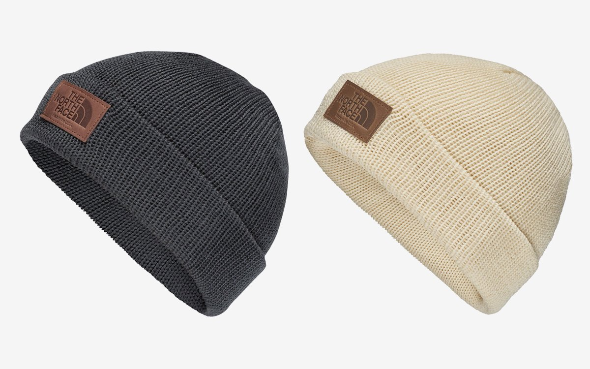 North Face's New Knit Cap Will Reduce Your Carbon Headprint