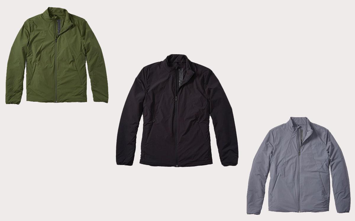 Proof Nova Series Jacket