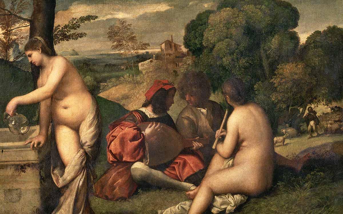 Nude Picnic
