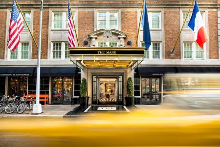 Our 16 Favorite Hotels in New York, and the Best Use Case for Each
