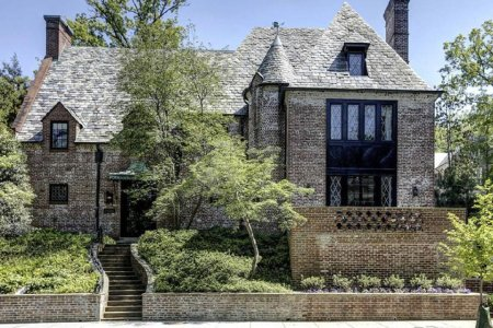 Wanna Take a Tour of the Obamas' New $6.4 Million Home?