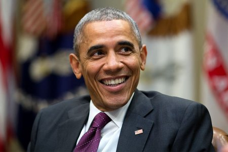A Few Things Barack Obama Taught Us About Being Good Husbands, Fathers and Men