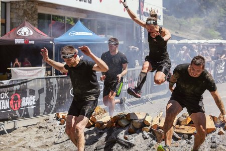 The Seven Obstacle Course Races You Must Conquer in 2017