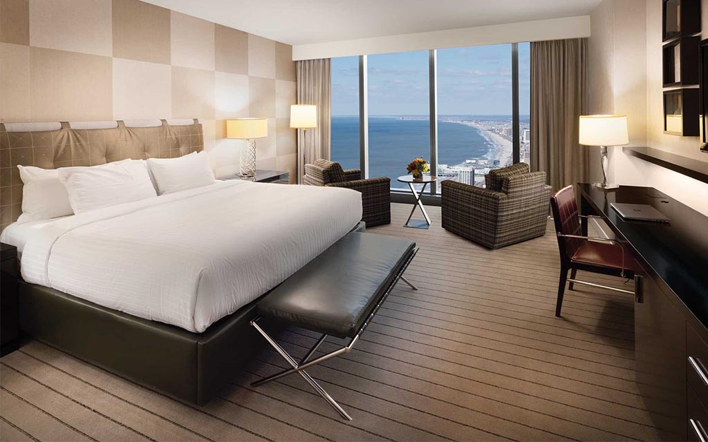 Ocean Resort Casino