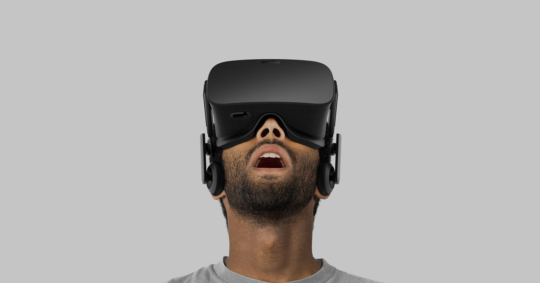 Win an Oculus Rift and a Fully-Compatible PC