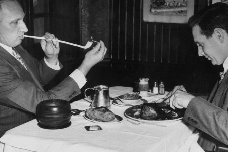 Nine NYC Restaurants That Predate the McKinley Administration