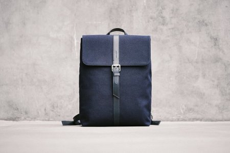 This Handsome Bag Was Inspired by Steve McQueen