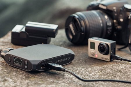 Finally, a Portable Charger That Powers Up ALL Your Devices