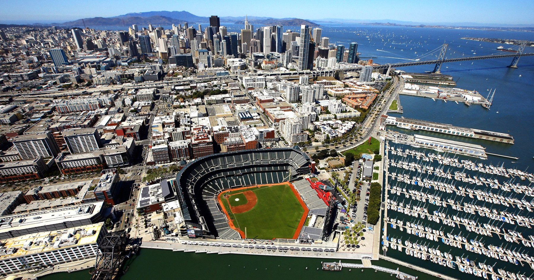 The SF Drinker's Guide to Opening Day