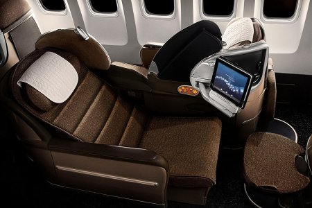 Is British Airways' Business-Class-Only Plane Sneakily a Good Deal?