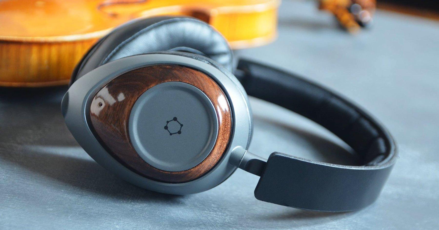 These Wireless Headphones Deserve a Nobel Prize