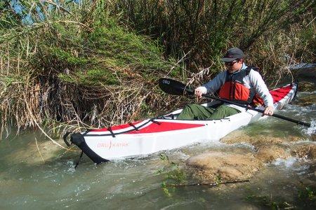 devil's river kayak texas