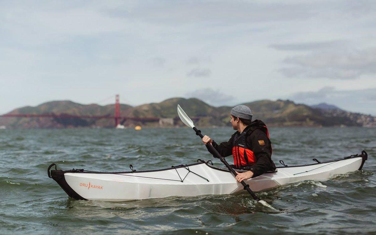 Oru Kayak San Francisco