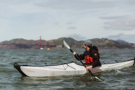 Oru Kayak Dominated Kickstarter. Now They're Back With a Better Boat.