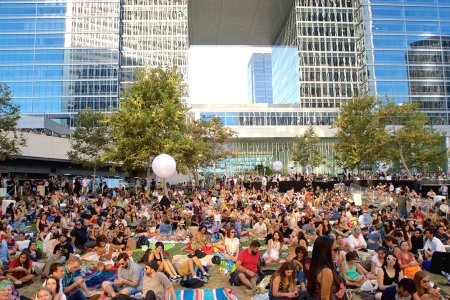 Los Angeles' 21 Can't-Miss Outdoor Summer Concerts
