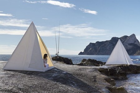 The Company Behind the Mediterranean's Best Cabanas Now Does Wigwams