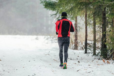 This Guy Runs 100-Mile Ultra Marathons in Extreme Conditions. Here's How.
