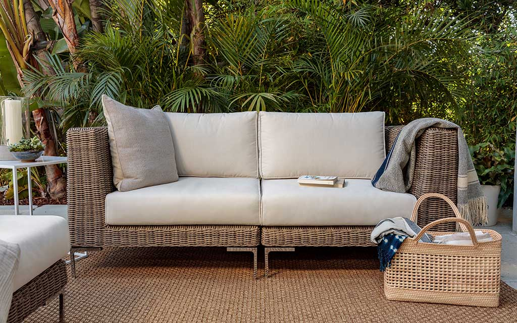 Outdoor Sofas Were Never This Comfy Or Cheap Insidehook