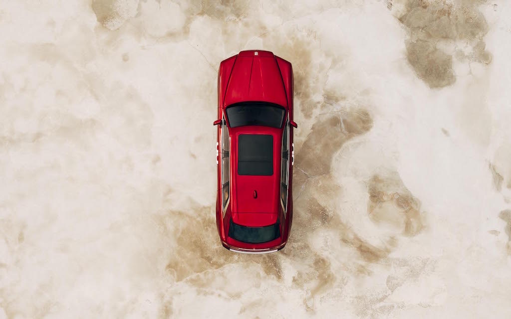 Photos Of The First Rolls Royce Suv The 2019 Cullinan