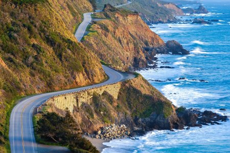 The 50 Places to Stay on the Pacific Coast Highway