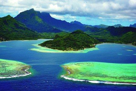 UNESCO Just Declared 21 New World Heritage Sites