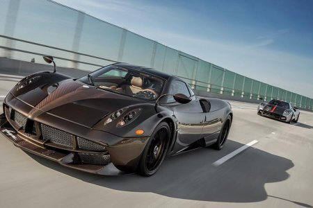 Here's What Happens When You Give a Pagani the Hermès Treatment