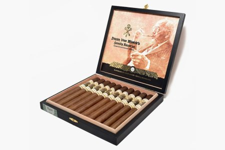 Pappy cigars