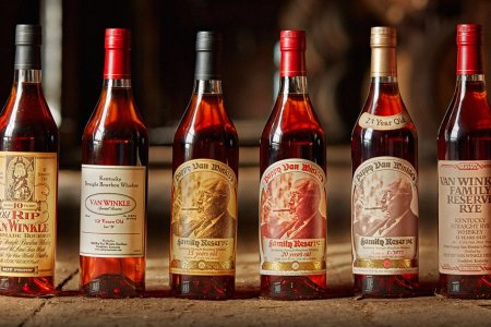 Want This Year's Batch of Rare Pappy? Use This Guide.