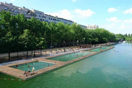 Will New York's Waterways Ever Be Public Swimming Holes?