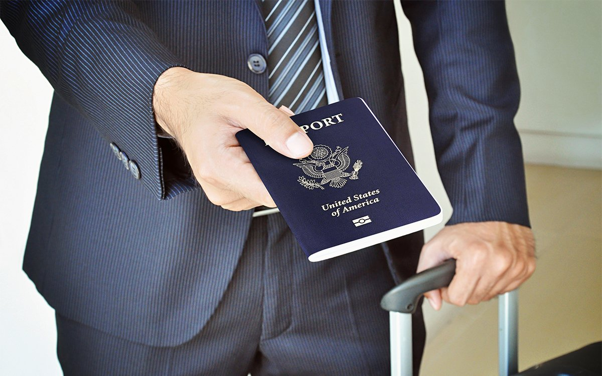 You Should Renew Your Passport Right Now