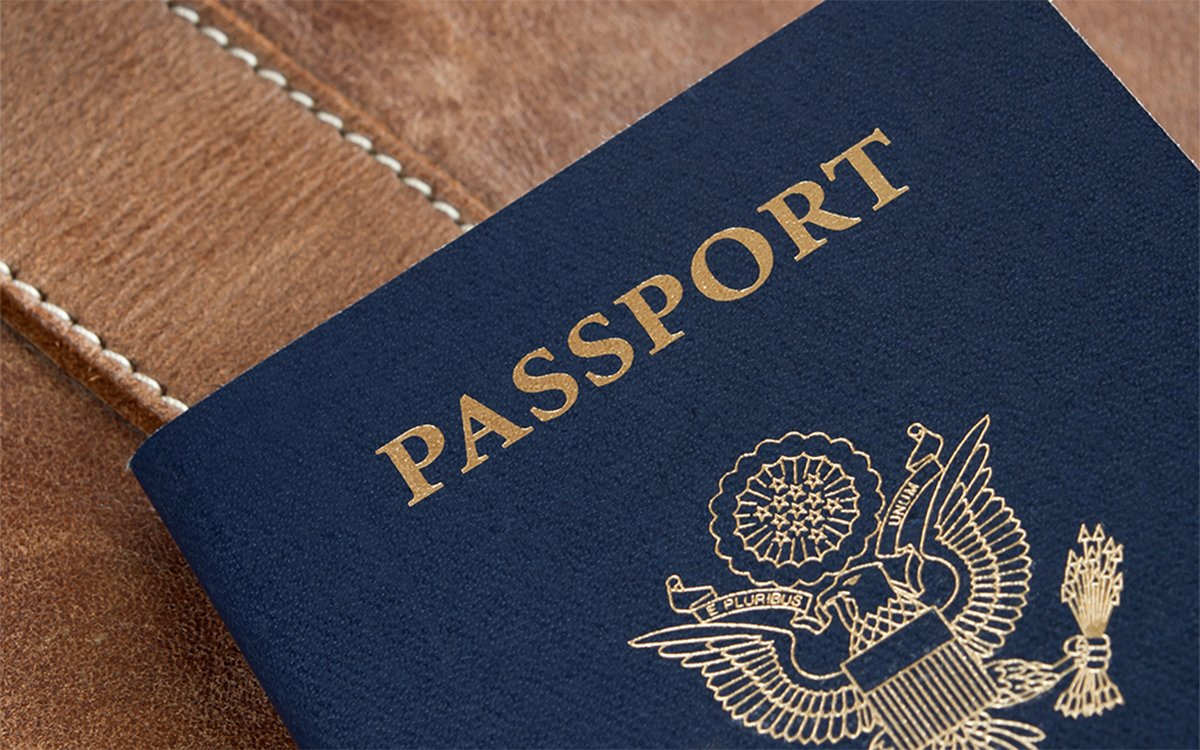 Is This the End of Visa-Free Travel to the EU?