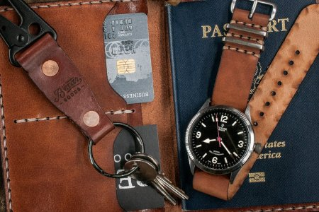 The Best Passport Wallet for Every Type of Traveler