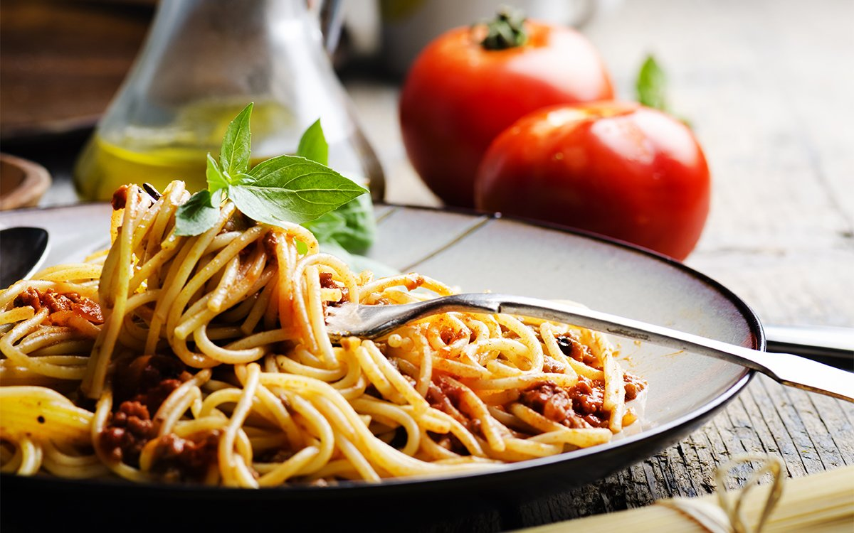 New Study Says Pasta Doesn't Make You Fat, But Don't Trust It