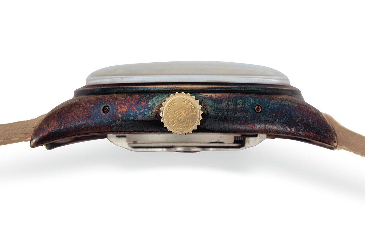 Christie's Watch Sale