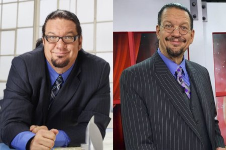 Hear Exactly How Penn Jillette Made 100 Pounds Go Poof