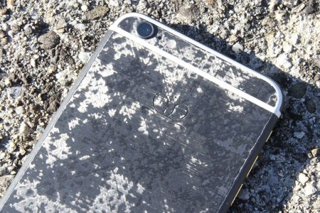 Thinking Life Would Be Better If You Had a $17K Carbon Fiber iPhone?