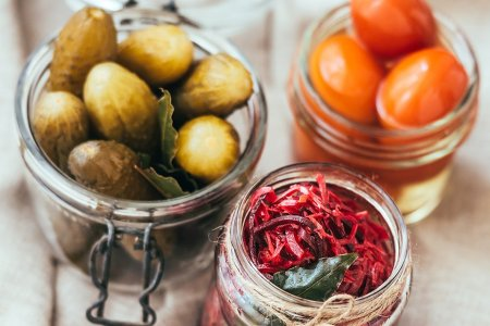 The Secret Trick to Pickling Basically Everything