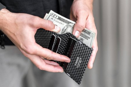 A Wallet Built for the Next Millennium