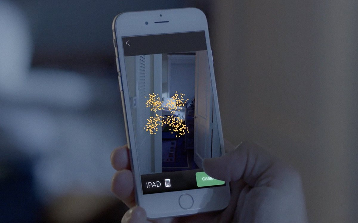 This Augmented Reality App Keeps Track of All the Sh*t You Misplace