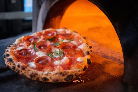 The Five Bay Area Pizzas You Must Try This Summer