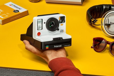 Polaroid Is Back From the Dead, People