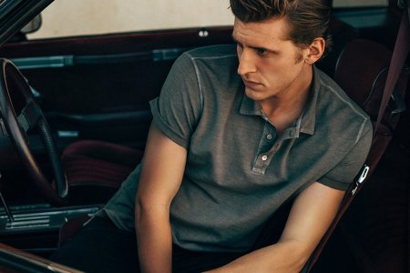 The 7 Polo Shirts That'll Stand You Out From the Crowd