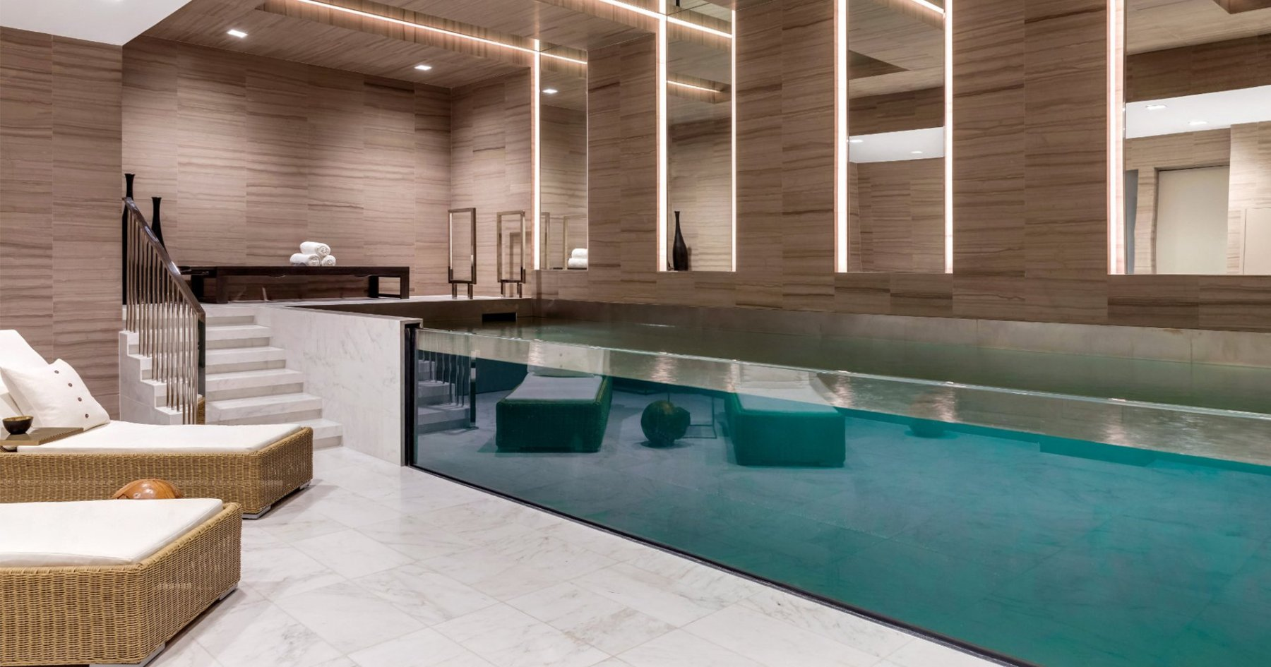 The Listings: Swimming Pools Edition