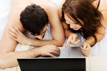So Turns Out Porn Consumption Leads to Healthier Relationships