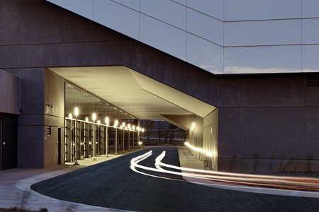 Porsche's $100 Million US Headquarters Makes the Unattainable Attainable