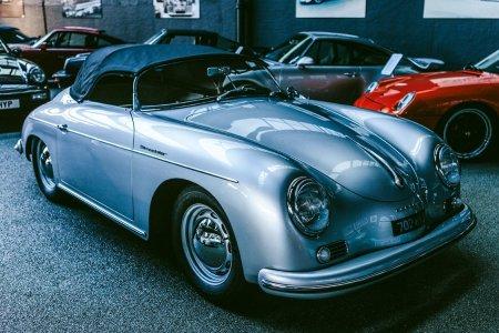 This 1958 Porsche Speedster Is About as Rare as an Honest Mechanic
