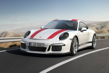 Porsche Is Blacklisting People Who Don't Drive Their 911s