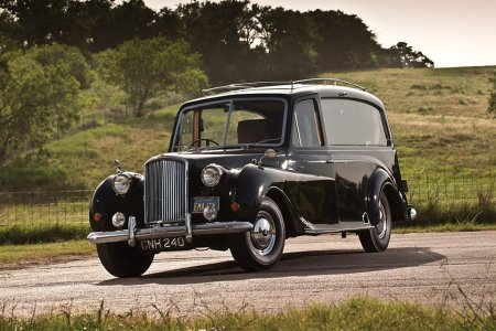 John Lennon's '56 Limousine Is the Ultimate Getaway Car