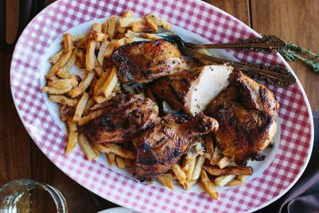 How to Make Publican Chicken, the Last Chicken Recipe You'll Ever Need